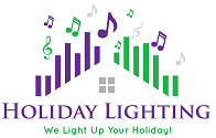 Holiday Lighting, LLC Logo